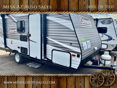 2019 Dutchmen COLEMAN for sale at Mesa AZ Auto Sales in Apache Junction AZ