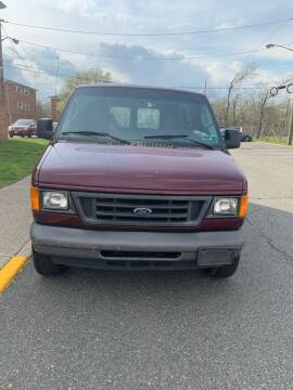 2006 Ford E-Series Cargo for sale at Pak1 Trading LLC in South Hackensack NJ