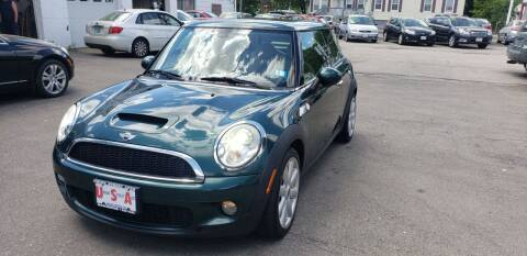 2007 MINI Cooper for sale at Union Street Auto in Manchester NH