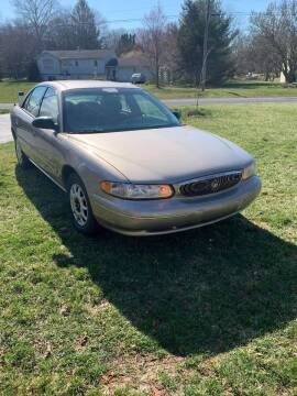 2002 Buick Century for sale at Alpine Auto Sales in Carlisle PA