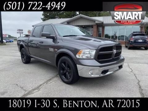 2015 RAM Ram Pickup 1500 for sale at Smart Auto Sales of Benton in Benton AR