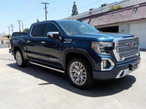 2019 GMC Sierra 1500 for sale at Bell's Auto Sales in Corona CA