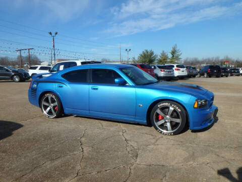2008 Dodge Charger for sale at BLACKWELL MOTORS INC in Farmington MO