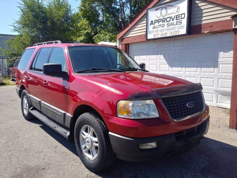 2006 Ford Expedition for sale in Indianapolis, IN