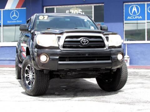2007 Toyota Tacoma for sale at Orlando Auto Connect in Orlando FL