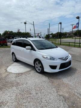 2010 Mazda MAZDA5 for sale at Twin Motors in Austin TX