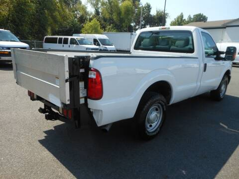 2016 Ford F-250 Super Duty for sale at Benton Truck Sales in Benton AR