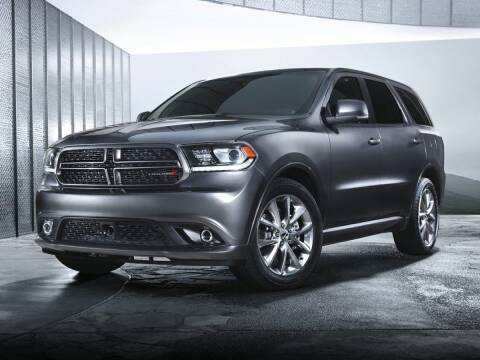 2020 Dodge Durango for sale at GRIEGER'S MOTOR SALES CHRYSLER DODGE JEEP RAM in Valparaiso IN
