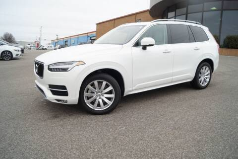 2019 Volvo XC90 for sale at Next Ride Motors in Nashville TN