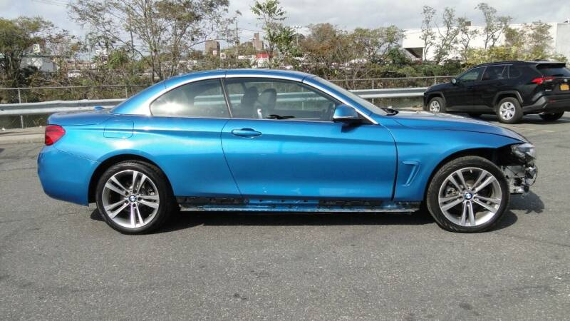 2019 BMW 4 Series for sale at AFFORDABLE MOTORS OF BROOKLYN in Brooklyn NY