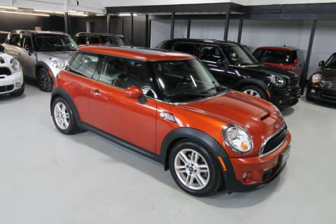 2011 MINI Cooper for sale at Northwest Euro in Seattle WA