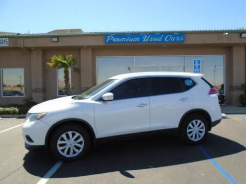 2014 Nissan Rogue for sale at Family Auto Sales in Victorville CA