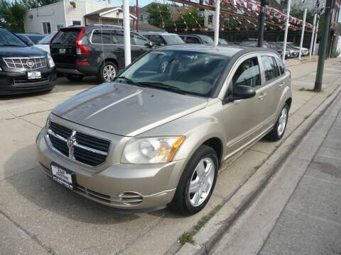 2009 Dodge Caliber for sale at CAR CENTER INC in Chicago IL