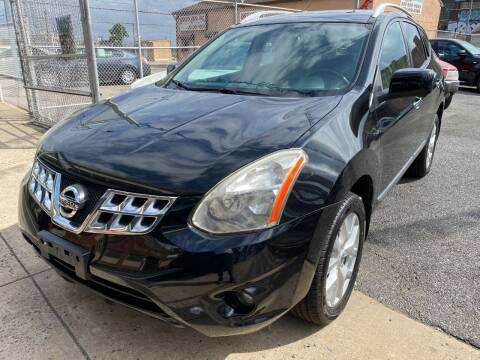 2013 Nissan Rogue for sale at The PA Kar Store Inc in Philadelphia PA