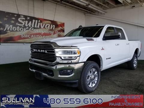 2020 RAM Ram Pickup 2500 for sale at TrucksForWork.net in Mesa AZ