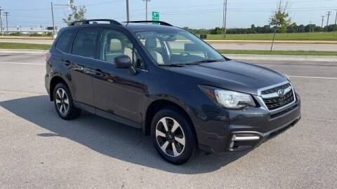 2018 Subaru Forester for sale at Napleton Autowerks in Springfield MO