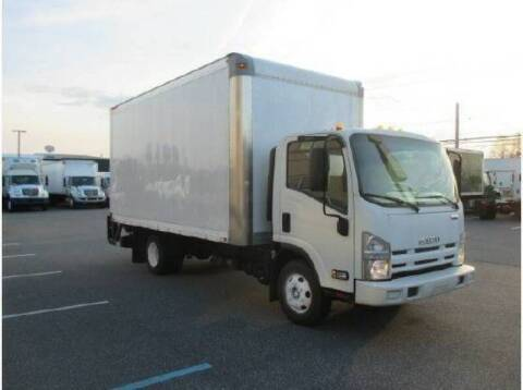 2010 Isuzu NPR-HD for sale at Transportation Marketplace in West Palm Beach FL