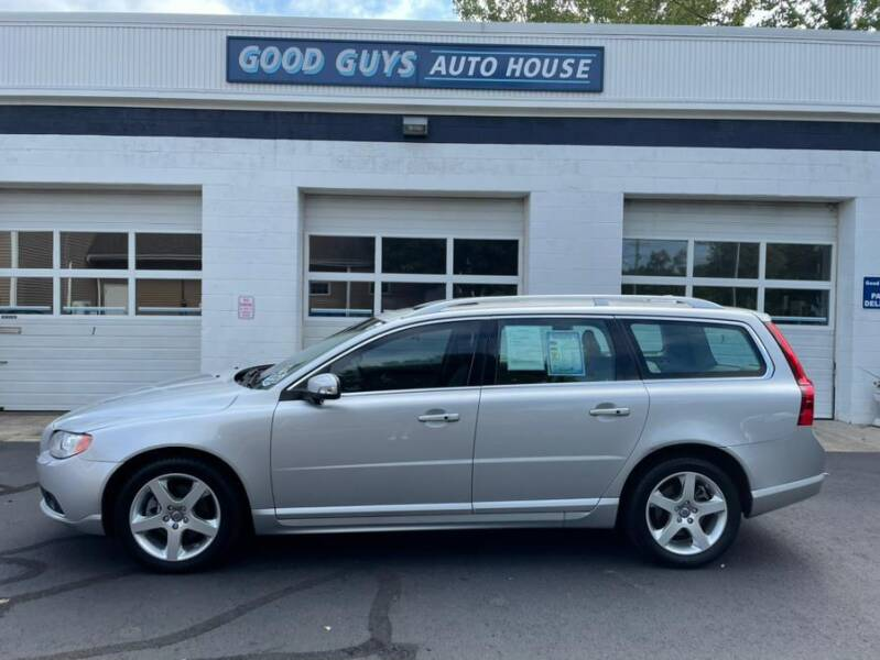 2010 Volvo V70 for sale in Southington, CT