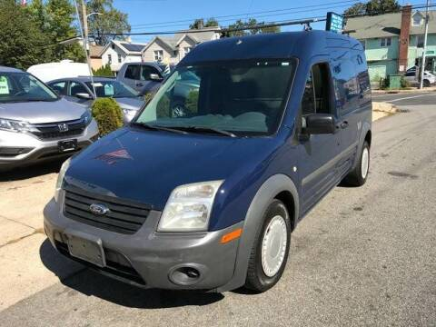 2011 Ford Transit Connect for sale at Drive Deleon in Yonkers NY