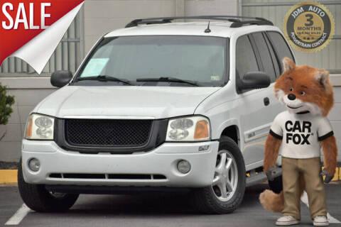 2005 GMC Envoy for sale at JDM Auto in Fredericksburg VA