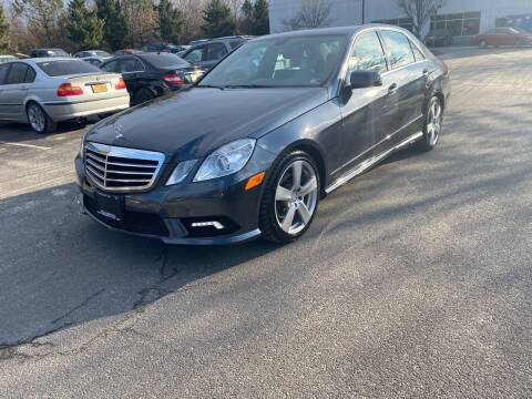 2011 Mercedes-Benz E-Class for sale at Super Bee Auto in Chantilly VA