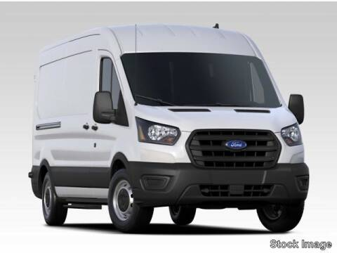 2020 Ford Transit Cargo for sale at Westchester Automotive in Scarsdale NY