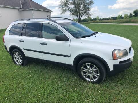 2005 Volvo XC90 for sale at Nice Cars in Pleasant Hill MO