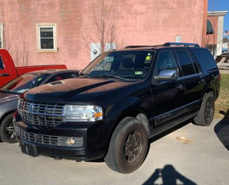 2011 Lincoln Navigator for sale at The Bengal Auto Sales LLC in Hamtramck MI