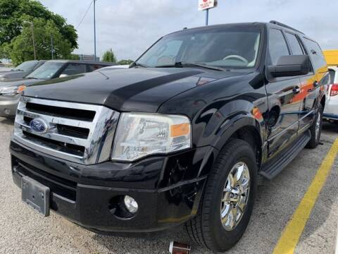 2008 Ford Expedition EL for sale at The Kar Store in Arlington TX