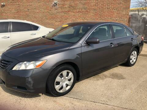 2008 Toyota Camry for sale at Cars To Go in Lafayette IN