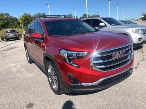 2019 GMC Terrain for sale at Mann Chrysler Dodge Jeep of Richmond in Richmond KY
