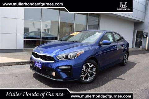 2020 Kia Forte for sale at RDM CAR BUYING EXPERIENCE in Gurnee IL