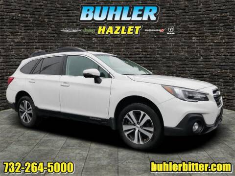 2018 Subaru Outback for sale at Buhler and Bitter Chrysler Jeep in Hazlet NJ