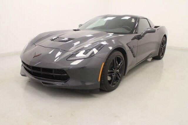 2017 Chevrolet Corvette for sale in Bonner Springs, KS