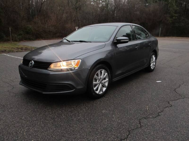 2012 Volkswagen Jetta for sale at Best Import Auto Sales Inc. in Raleigh NC