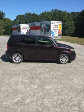 2008 Scion xB for sale at Chandler Auto Sales - ABC Rent A Car in Lawrenceville GA