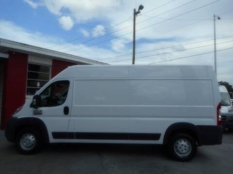 2014 RAM ProMaster Cargo for sale at Florida Suncoast Auto Brokers in Palm Harbor FL