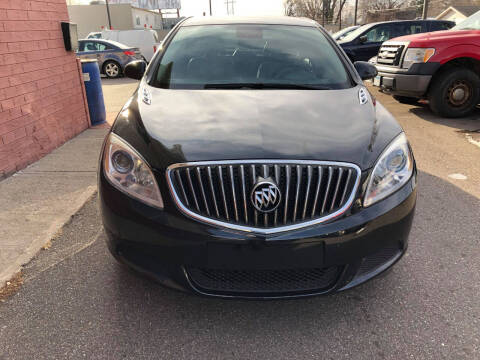 2015 Buick Verano for sale at Nice Cars Auto Inc in Minneapolis MN