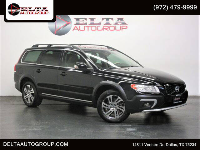2014 Volvo XC70 for sale in Farmers Branch, TX
