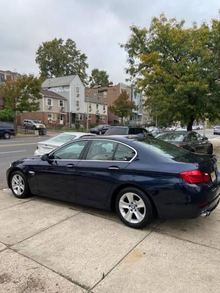 2011 BMW 5 Series 528i 4dr Sedan - Newark NJ