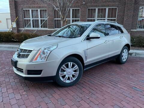 2011 Cadillac SRX for sale at Euroasian Auto Inc in Wichita KS