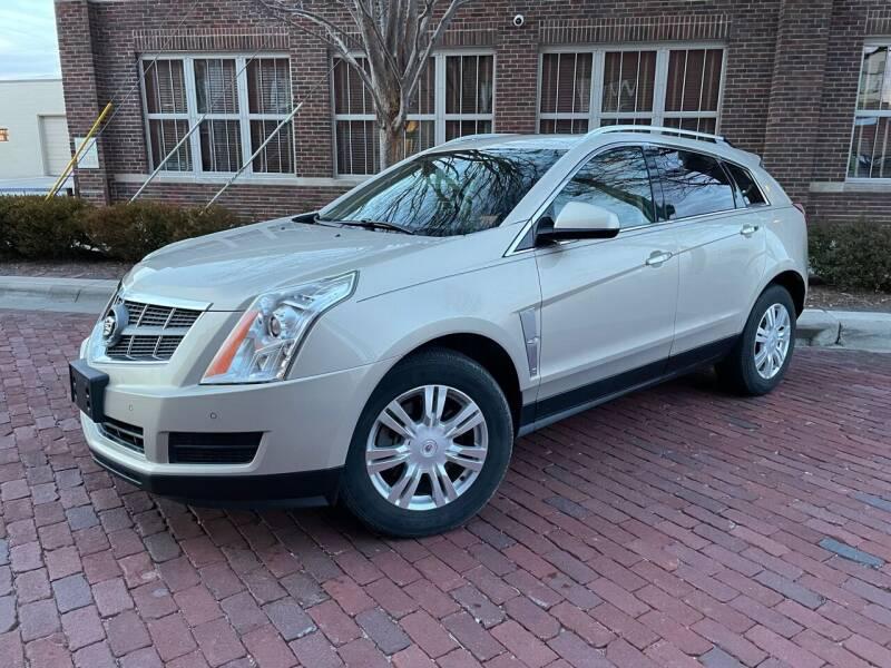2011 Cadillac SRX for sale at Euroasian Auto Inc in Wichita KS