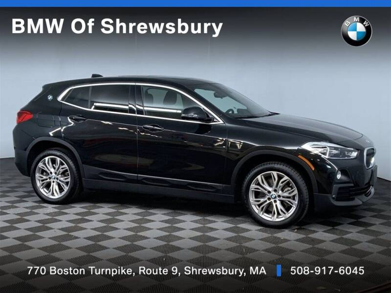 Used Bmw X2 For Sale In Massachusetts Carsforsale Com
