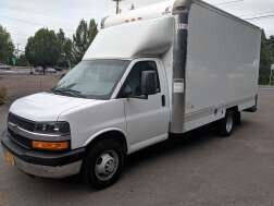 2014 Chevrolet Express Cutaway for sale at Teddy Bear Auto Sales Inc in Portland OR