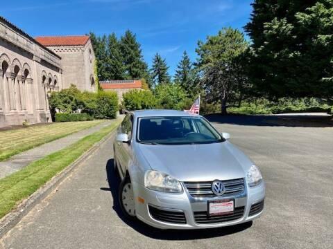 2006 Volkswagen Jetta for sale at EZ Deals Auto in Seattle WA