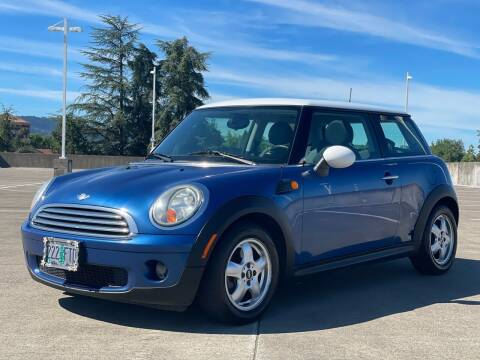 2007 MINI Cooper for sale at Rave Auto Sales in Corvallis OR