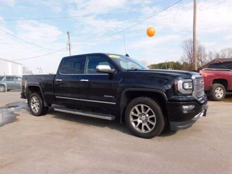 2018 GMC Sierra 1500 for sale at Auto Finance of Raleigh in Raleigh NC