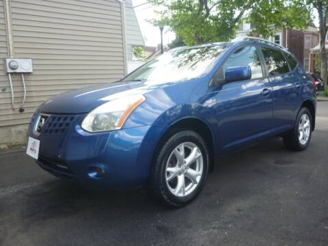 2009 Nissan Rogue for sale at Pinto Automotive Group in Trenton NJ