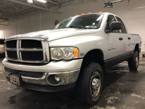2003 Dodge Ram Pickup 2500 for sale at Paley Auto Group in Columbus OH
