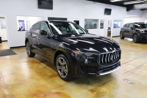 2017 Maserati Levante for sale at RPT SALES & LEASING in Orlando FL